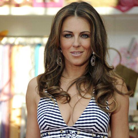 La sexy Elizabeth Hurley rejoint Gossip Girl
