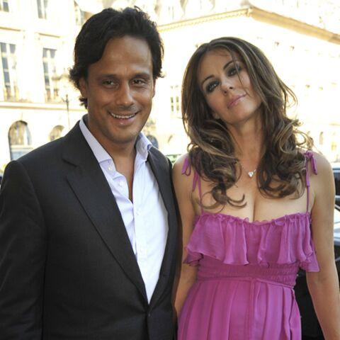 Elizabeth Hurley et Arun Nayar divorcent