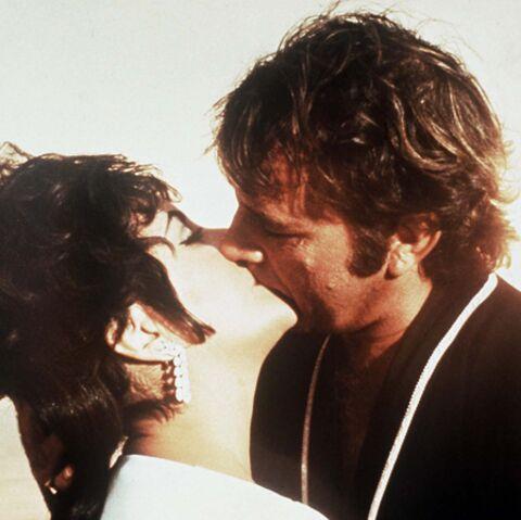 Liz Taylor et Richard Burton: l'amour à mort