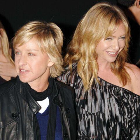 Ellen de Generes et Portia de Rossi: bientôt le mariage