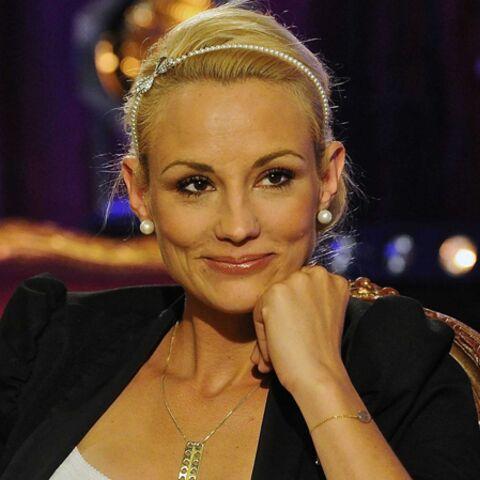 Elodie Gossuin, blessée de ne pas être invitée à l'élection de Miss France