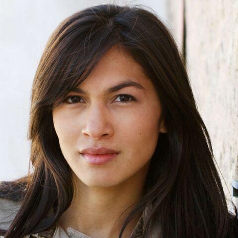 Elodie Yung: une Bleue chez David Fincher