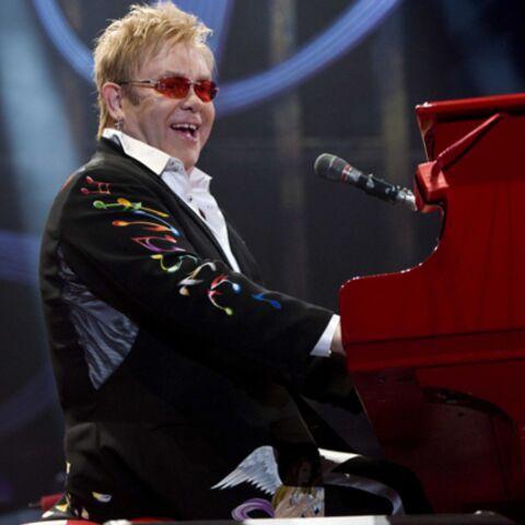 Elton John au cinéma