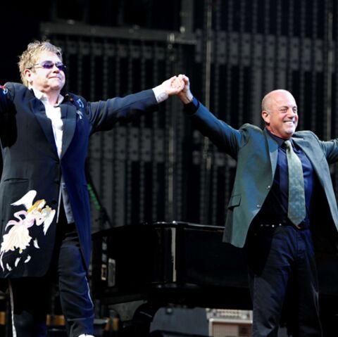 Billy Joel: Elton John  balance sur son alcoolisme