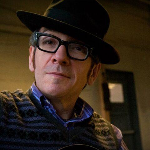 VIDEO- Elvis Costello: le retour du héraut si doux