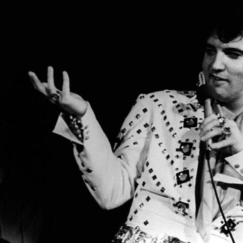 2010, l'année Elvis Presley?