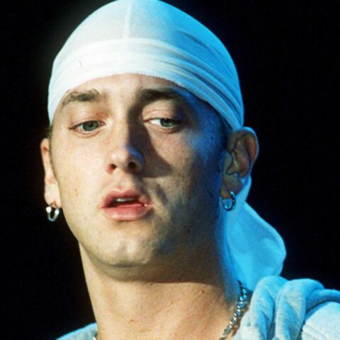 Eminem: il sort un nouvel album
