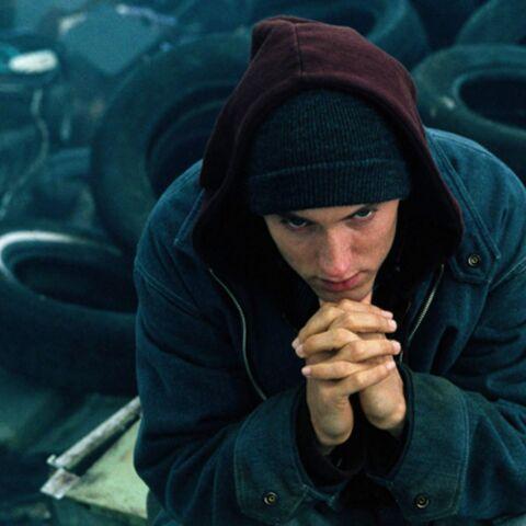 VIDEO- L'Eminem nouveau est arrivé