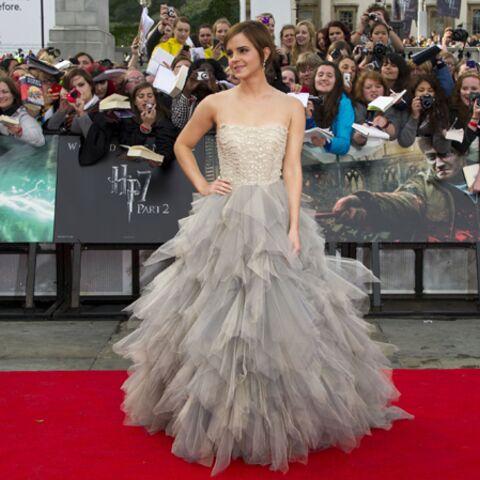 Emma Watson: son prochain rôle après Harry Potter