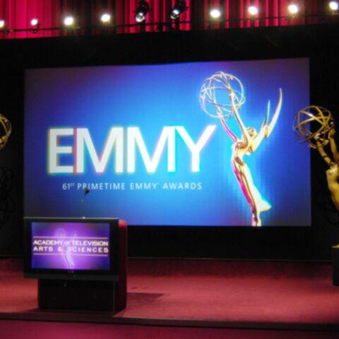 Emmy Awards 2009: 30 Rock en tête de file