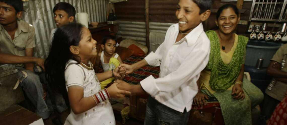 Slumdog Millionaire: conte de fées et logement de fonction