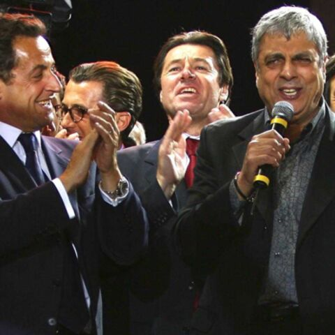 Enrico Macias ne suivra pas Sarko en Algérie