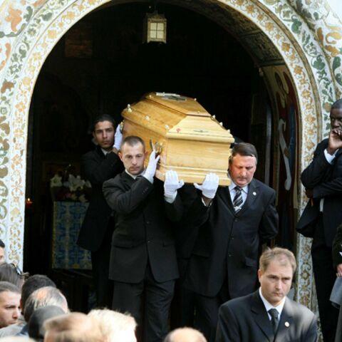 Vidéo – Dernier adieu à Filip Nikolic