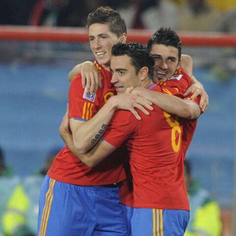 L'Espagne remporte la Coupe du Monde… De la beauté