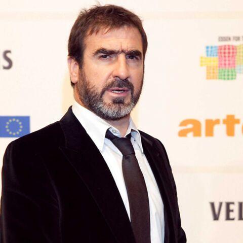 Vidéo: Eric Cantona sème la panique chez les cols blancs