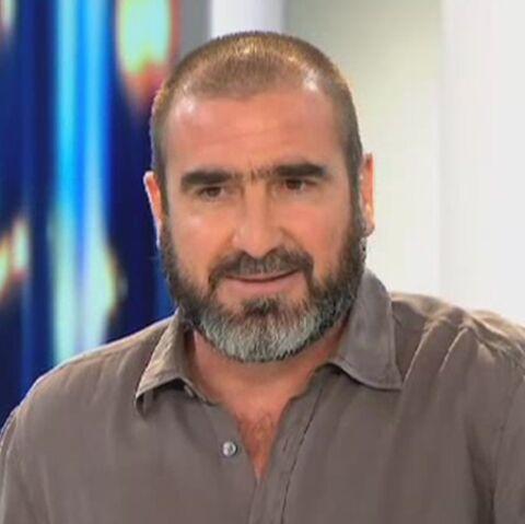 Vidéo- Eric Cantona fait son Eric Cantona au JT de France 2