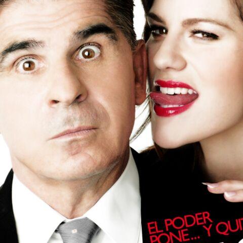 Scandale Au Palais: la vie de Nicolas et Carla Sarkozy au théâtre