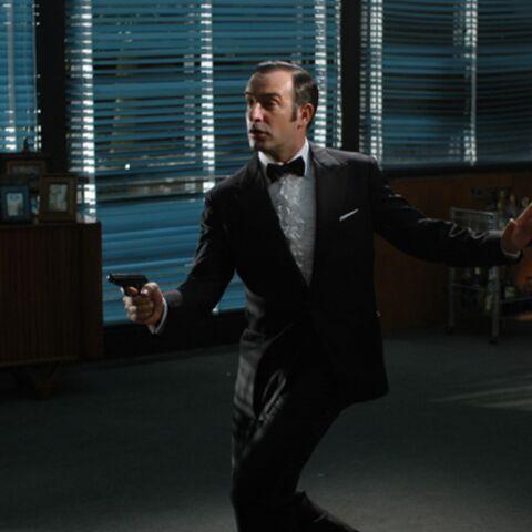 Brad Pitt, Daniel Craig, Jean Dujardin: ils ont tous joué un espion au cinéma