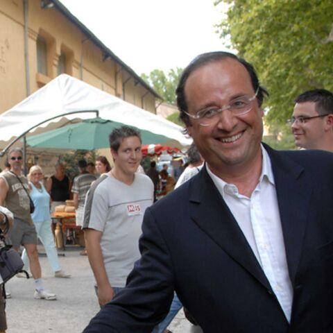François Hollande: Où passe-t-il ses vacances?
