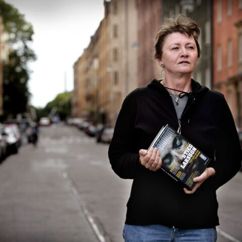 Millenium: la guerre continue autour de l'héritage de Stieg Larsson