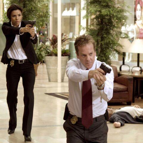 Eva Longoria, Kiefer Sutherland dans le top des stars Télé les mieux payées