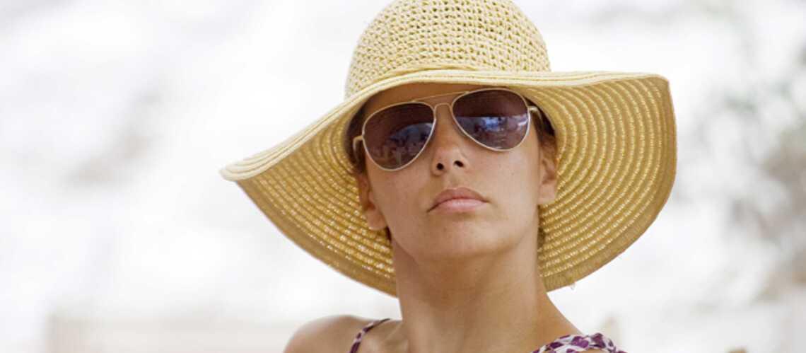 Eva Longoria a la chique pour séduire