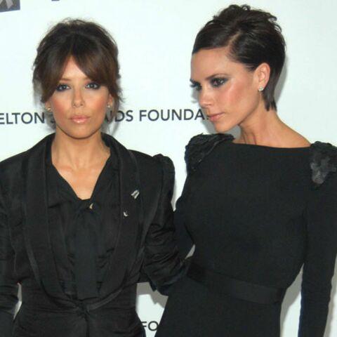 Eva Longoria: son modèle, c'est Victoria Beckham