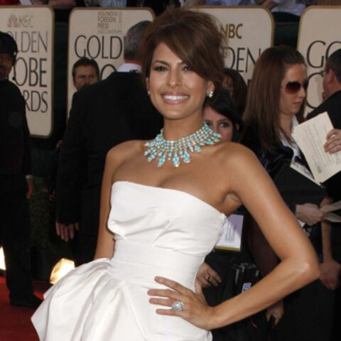 Golden Globes: le glamour s'invite sur tapis rouge