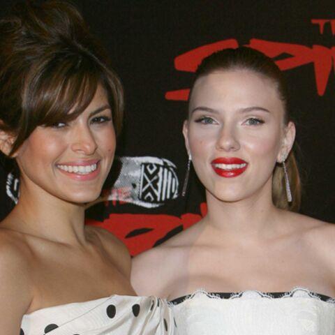 The Spirit: même la plastique d'Eva Mendès et de Scarlett Johansson ne sauve pas le film!