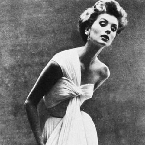 Exposition – Les robes-sculptures de Madame Grès