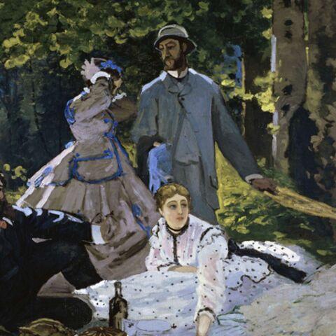 Exposition Monet au Grand Palais