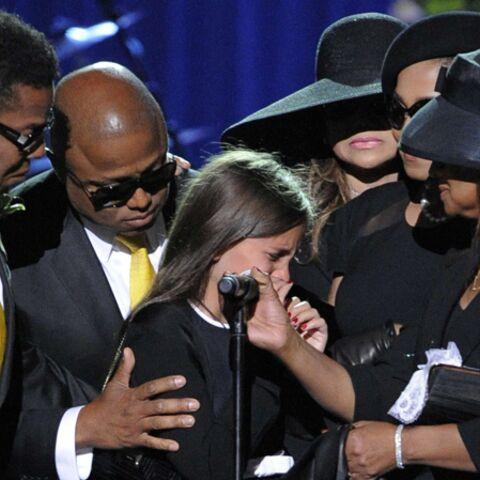 Michael Jackson: sa famille se rassemble autour de lui