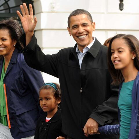 Jours heureux  à la Maison-Blanche