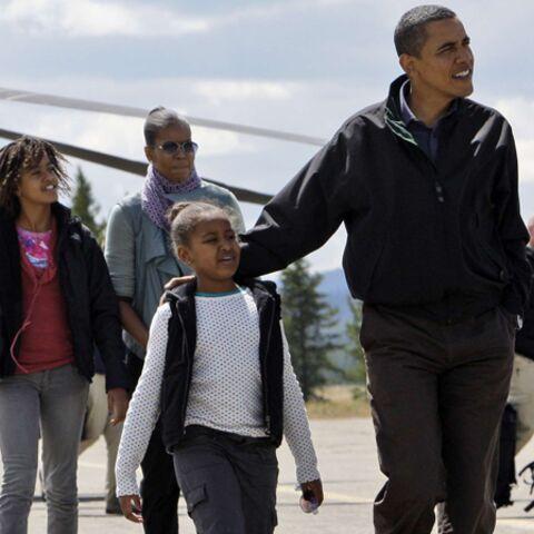 Avis de tempête sur les vacances des Obama