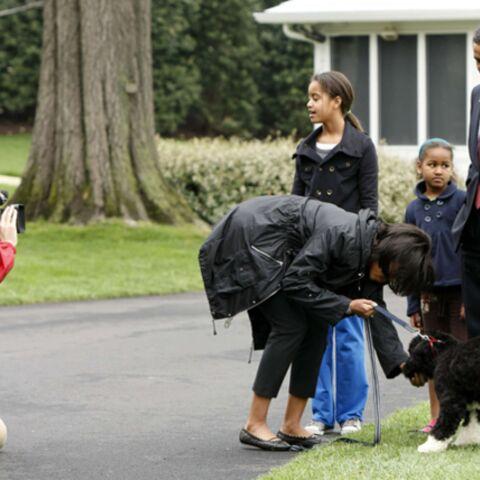 Barack Obama: les médias US font tous le Bo