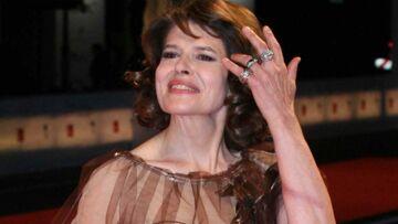 Fanny Ardant: son premier film projeté à Cannes