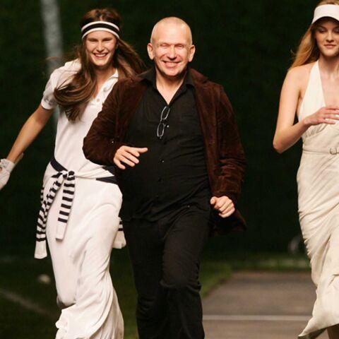 Fashion Week: décors et des effets de styles