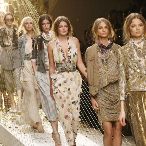 Fashion Week: ce qu'il faut en retenir