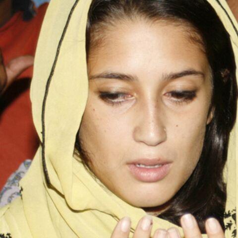 George Clooney amoureux de Fatima Bhutto?