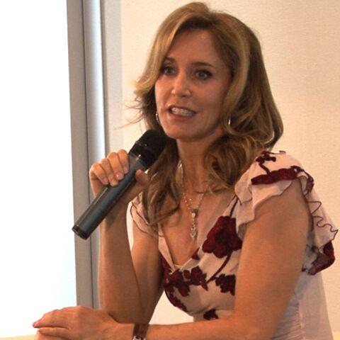 Felicity Huffman: «mon bonheur réside dans ma famille»
