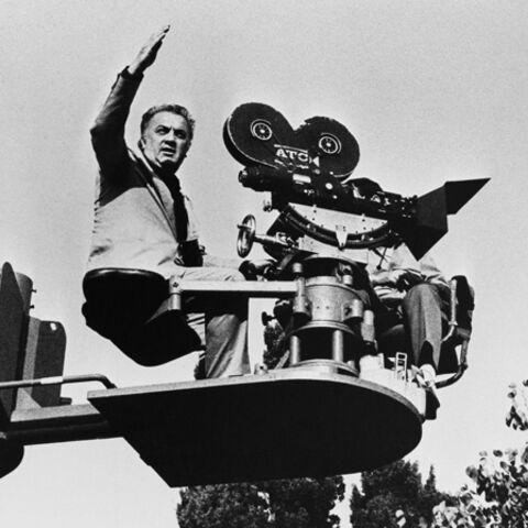 Fellini expose ses dessins érotiques