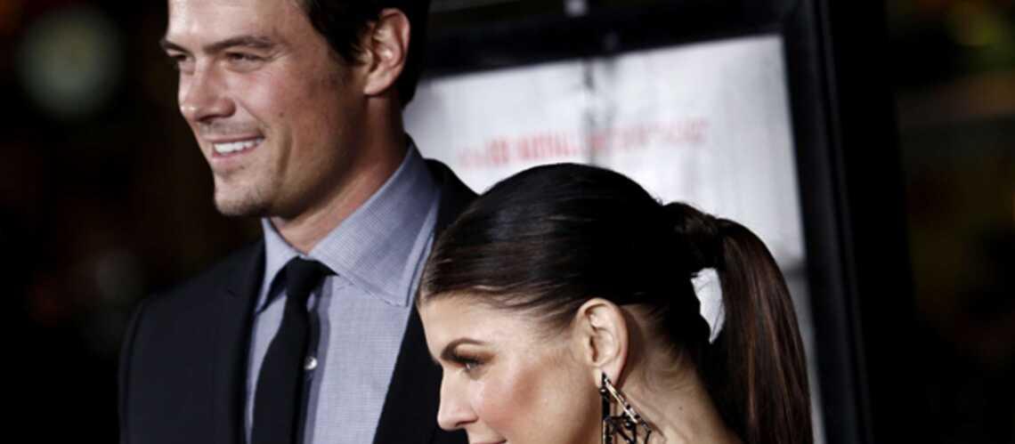 Fergie: Josh Duhamel sort le grand jeu pour son anniversaire!