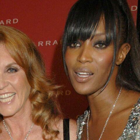 Fergie et Naomi: les secrets d'une drôle d'amitié