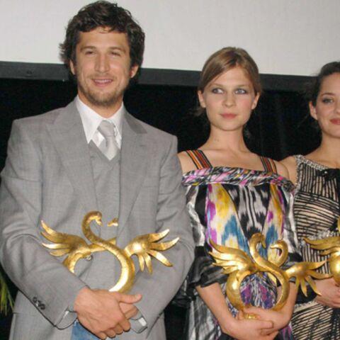 La nouvelle génération à l'honneur au Festival du film de Cabourg