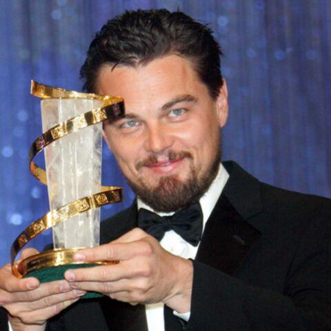 Leonardo DiCaprio reçoit les honneurs du Festival de Marrakech
