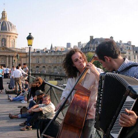 La fête de la musique, au fur et à mesures
