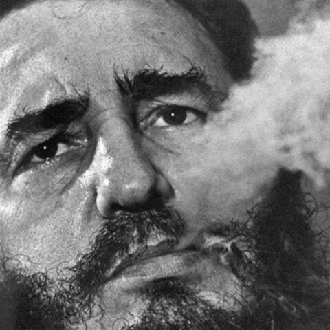 Fidel Castro, tyran domestique et piètre père