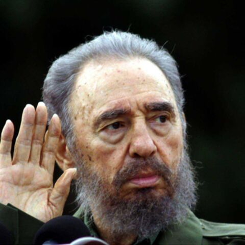 Fidel Castro (2/2)