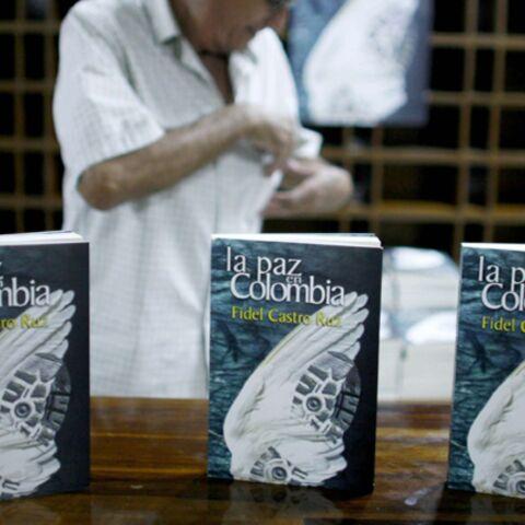 Fidel Castro: un écrivain pour la paix?
