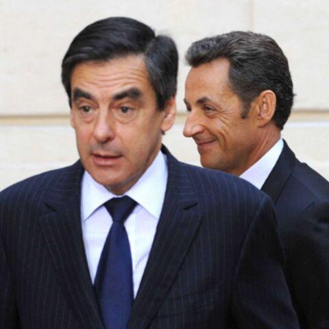 François Fillon, messager du Président